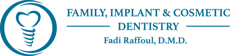 Family, Implant, and Cosmetic Dentistry